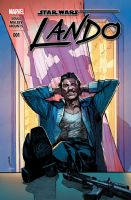 Star Wars: Lando #1 (of 5)